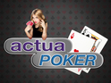 A Kickstarter campaign is launched to fund Facebook game Actua Poker.