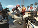 Digital Spy goes hands-on with the 'Revolution' map pack out today.