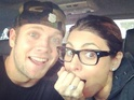 Jamie-Lynn Sigler is expecting her first child with Cutter Dykstra.