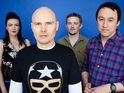 Billy Corgan confirms that Mike Byrne has left the band.