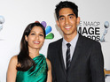 The pair met while working on Slumdog Millionaire in 2008.