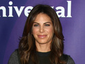 Jillian Michaels is penalised after giving her team members caffeine pills.