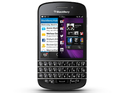 The physical keyboard-touting BB10 device may arrive later than expected.