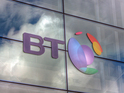 BT Broadband customers can choose between 2GB and 50GB subscription options.