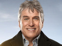 John Inverdale will continue to present BBC Two's daily highlights coverage.