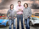 Top Gear 2013: Richard Hammond, Jeremy Clarkson, James May