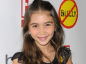 Girl Meets World's Rowan Blanchard thinks many feminists gloss over race issues.