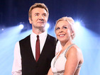 Torvill and Dean say they will not hang up their skates for good after the show ends.