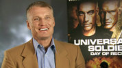 Dolph Lundgren chats to Digital Spy about his new film 'Universal Soldier: Day of Reckoning', the future of 'The Expendables' and his love of music.