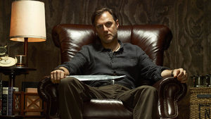 David Morrissey on The Walking Dead's Governor