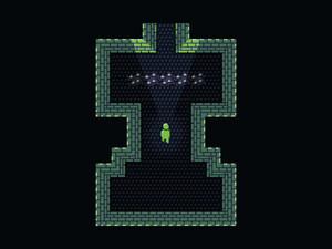 'Traal' screenshot