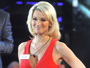 Celebrity Big Brother 2013 launch held at Elstree StudiosFeaturing: Gillian Taylforth Where: London, United Kingdom When: 03 Jan 2013 Credit: Daniel Deme/WENN.com