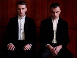 Hurts press shot 2013