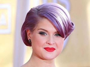 19th Annual Screen Actors Guild (SAG) Awards held at the Shrine Auditorium - ArrivalsFeaturing: Kelly Osbourne Where: Los Angeles, California, United States When: 27 Jan 2013 Credit: FayesVision/WENN.com