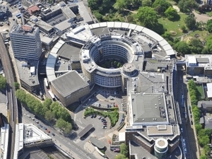 Stanhope and BBC launch masterplan vision for Television Centre