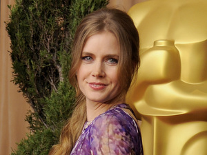 Amy Adams - 85th Academy Awards nominees luncheon