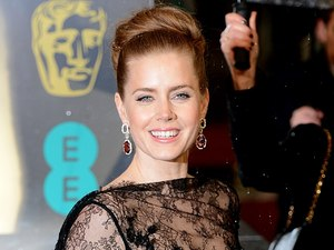 BAFTA 2013: Amy Adams