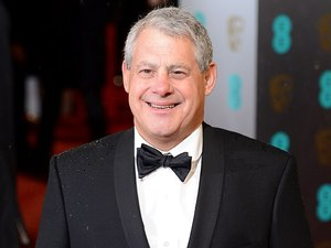 BAFTA 2013: Cameron Mackintosh