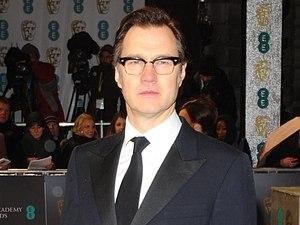 BAFTA 2013: David Morrissey