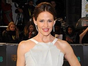 BAFTA 2013: Jennifer Garner