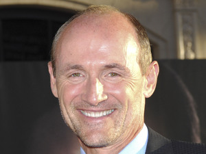 Colm Feore - Los Angeles premiere of 'Thor' held at the El Capitan Theatre - Arrivals - May 2, 2011