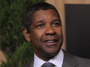 Denzel Washington - 85th Academy Awards nominees luncheon