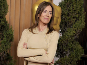 Kathryn Bigelow - 85th Academy Awards nominees luncheon