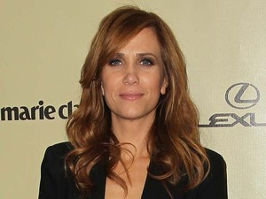 Kristen Wiig, The Weinstein Company&#39;s 2013 Golden Globe Awards Party
