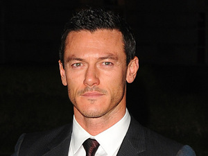 Luke Evans at the 2013 London Evening Standard British Film Awards at the London Film Museum, County Hall, South Bank, London.