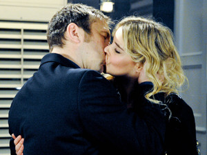 6483: Declan and Charity move in for a kiss