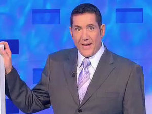 Dale Winton hosting &#39;In it to win it&#39;