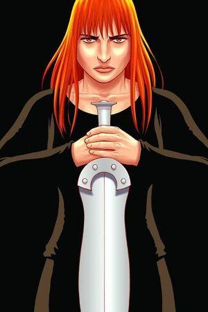 'The Sword' artwork
