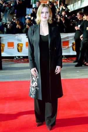 Kate Winslet, BAFTAs 2000