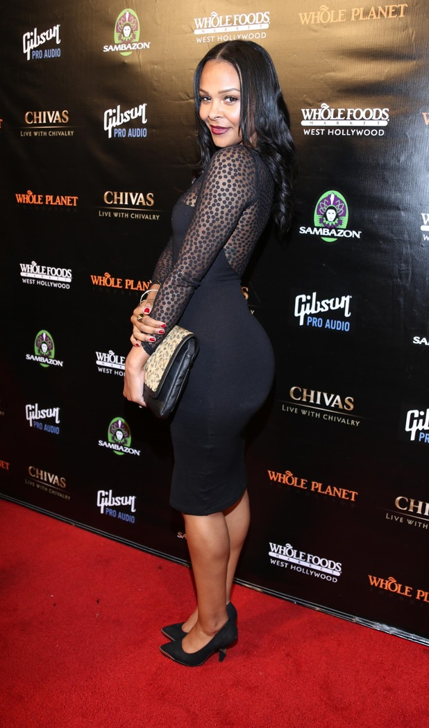 Whole Planet Foundation Pre-Grammy Benefit Concert at EastWest Recording Studios
