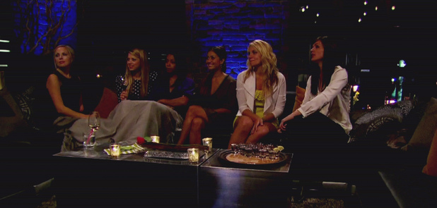 The Bachelor S17E05