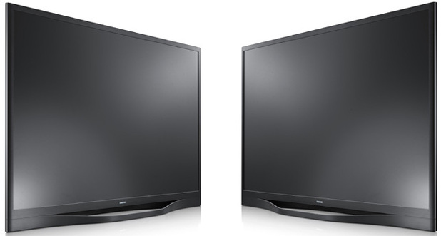 Samsung F8500 television