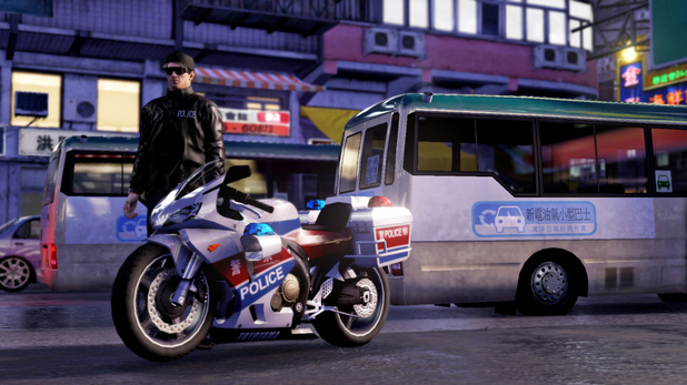 Law Enforcer Pack screenshot