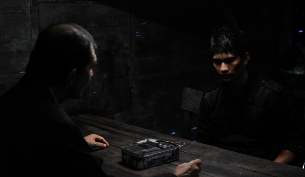 &#39;The Raid 2&#39; still
