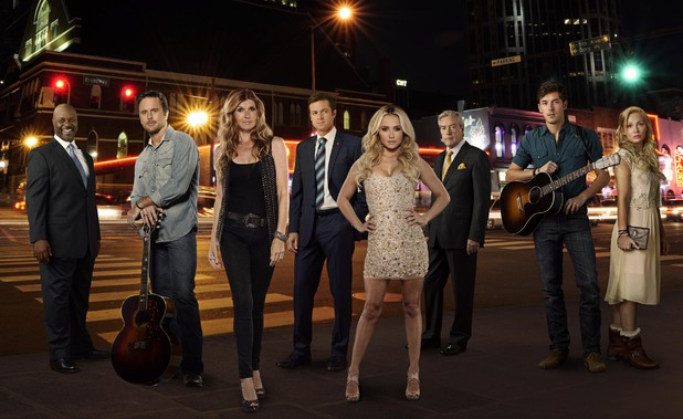 Nashville Season 1: Cast shots and Episode 1