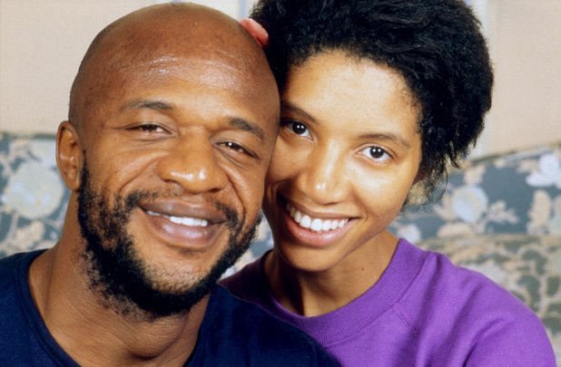 Womack and Womack: Cecil Womack and Linda Cooke