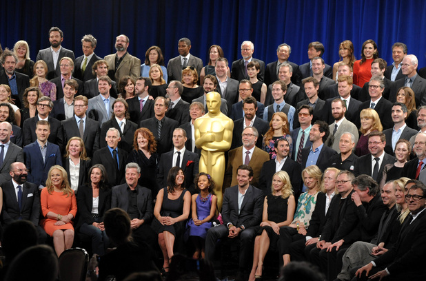 Academy Awards nominees