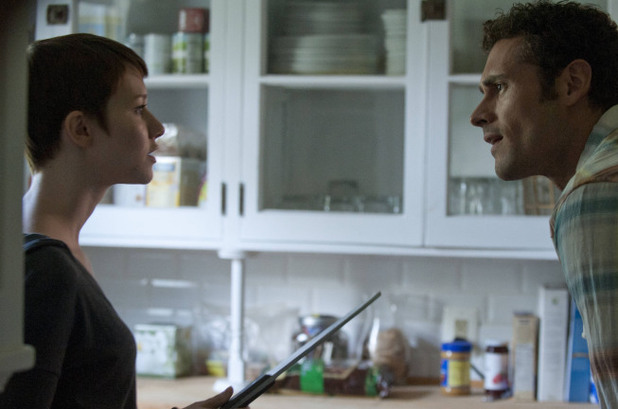 The Following S01E03: 'The Poet's Fire'