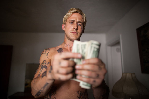 &#39;The Place Beyond The Pines&#39; still