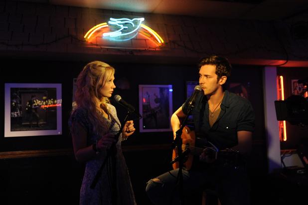 'Nashville' S01E01