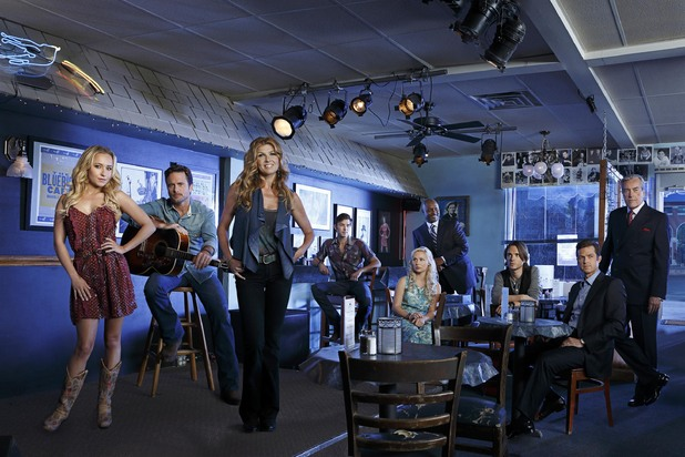 'Nashville' cast photo