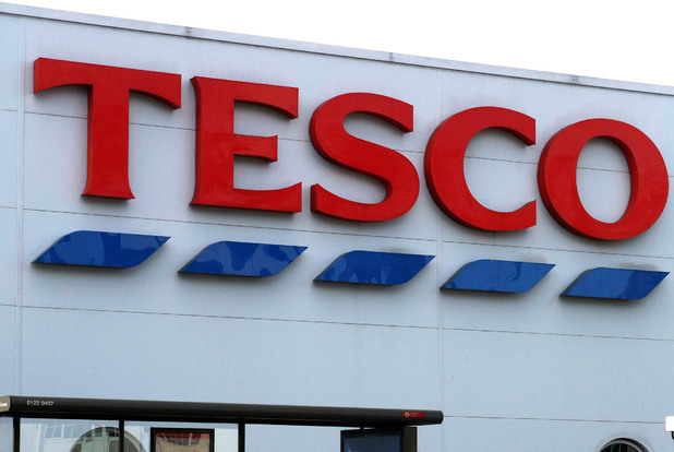 Tesco tablet coming?