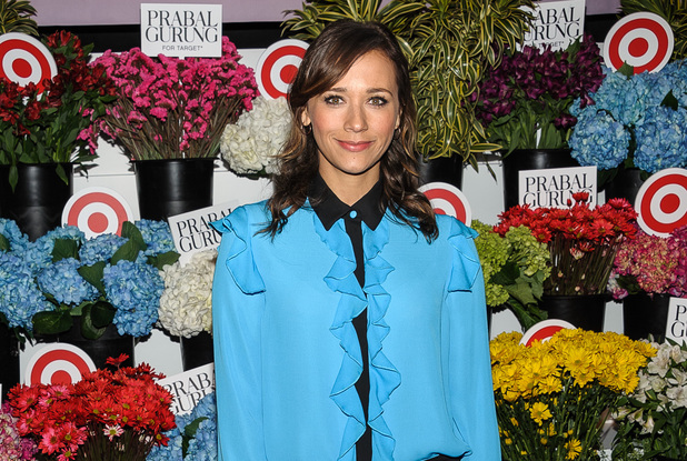 Prabal Gurung for Target Launch Event - Arrivals Featuring: Rashida Jones Where: New York City, United States When: 06 Feb 2013