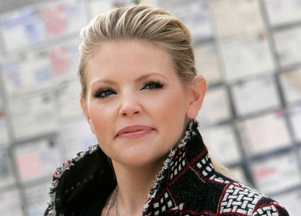 Natalie Maines of Dixie Chicks