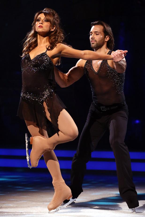 Samia Ghadie and Sylvain Longchambon.