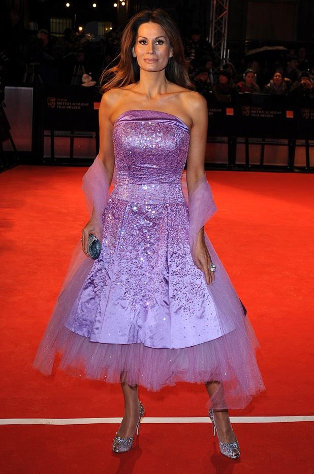 Isabell Kristensen, BAFTAs 2009